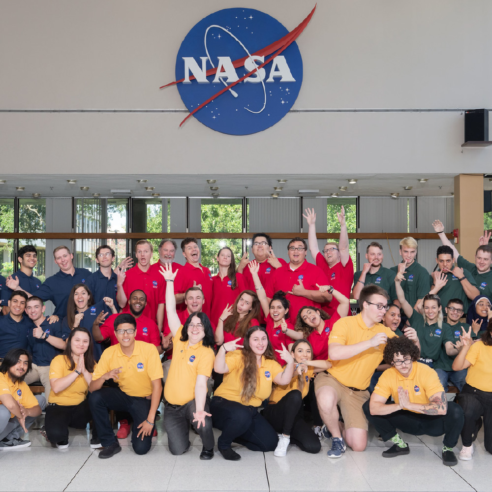 Johnson Space Center Onsite Teams Fall 2019